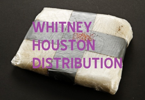 wHITNEYhOUSTONdISTRIBUTION