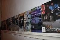 More classic RAD Magazine covers...