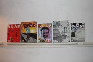 Classic Slap Covers. RIP Pepe Martinez.