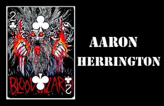 AaronHerrington-PissinintheWind