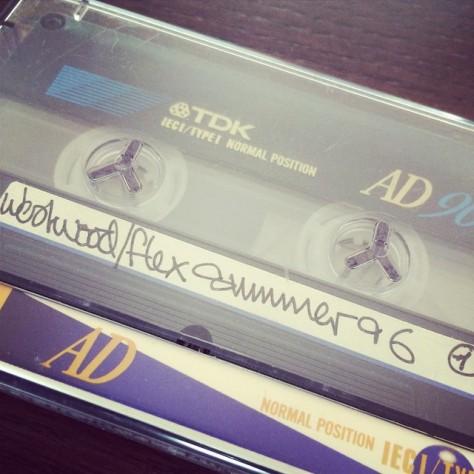Westwood-Flex Summer 96
