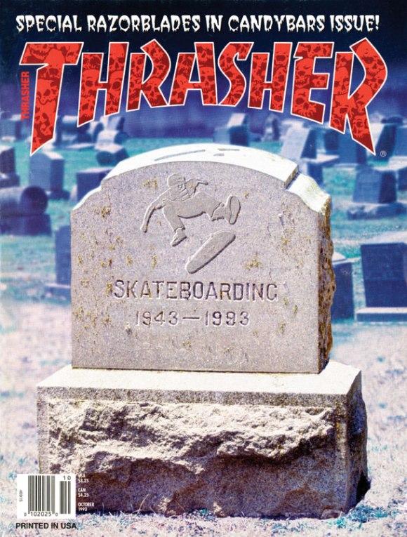Thrasher sept 1993